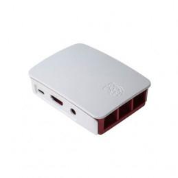 Officiellt Raspberry Pi 3...