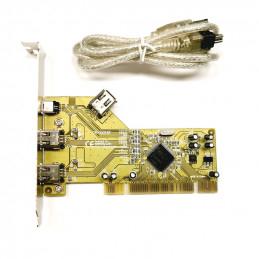 PCI Firewire Controller...