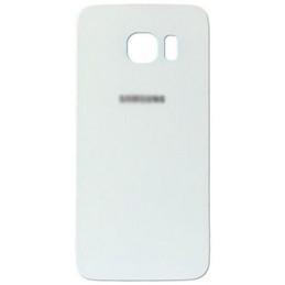 Samsung Galaxy S6 Baksida - Vit