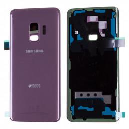 Samsung Galaxy S9 Baksida Original - Lila