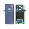 Samsung Galaxy S9 Baksida Original - Polaris Blå