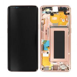 Samsung Galaxy S9 Display...