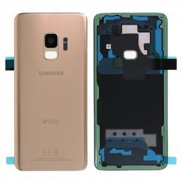 Samsung Galaxy S9 Back...