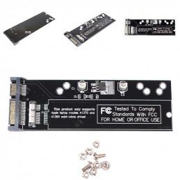 Apple Macbook Pro/Air A1369 A1370 SSD till SATA Adapter