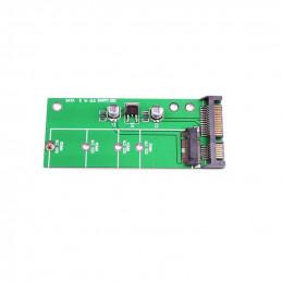 "M.2 NGFF SSD to 2.5"" SATA-3..."
