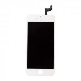 iPhone 6S Skärm - Vit Hög Kvalitet AAA