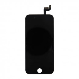 iPhone 6S Skärm - Svart Hög...