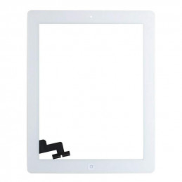 Glass iPad 2 Digitizer -...