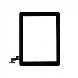 Glas iPad 2 Digitizer -...