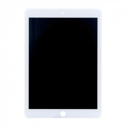 iPad Air 2 Complete LCD & Digitizer screen Replacement - White