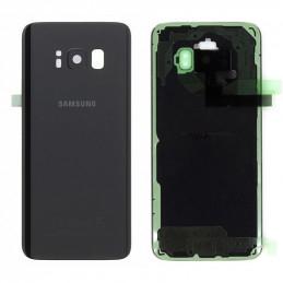 Samsung Galaxy S8 Back...