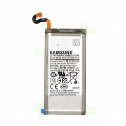 Samsung Galaxy S8 Batteri...