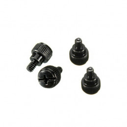 Thumb Screws (black) for...