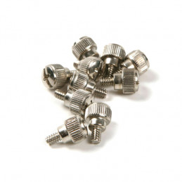 Thumb Screws (silver) for...