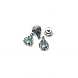 Thumb Screws (silver blue)...
