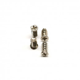 Screws (silver) for Fans -...
