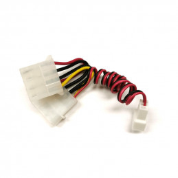 Fläkt Adapter Molex 4-pin -...