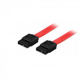 SATA/SAS-Kabel Raka Kontakter, 50cm, 1st