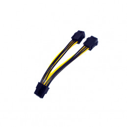 Adapter Cable 2x6 pin...