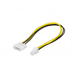Adapterkabel 4-pin Molex...