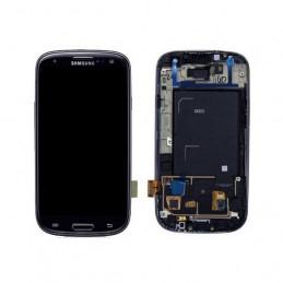 Samsung Galaxy S3 Svart LCD...