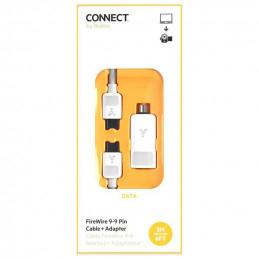 Belkin FireWire Kabel 800...