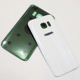 Samsung Galaxy S7 Baksida - Vit