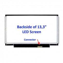 "Ny LCD Skärm 13.3"" HD..."