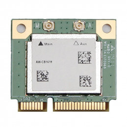 AzureWave Wifi Network Card...
