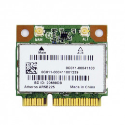 Atheros Wifi Network Card...