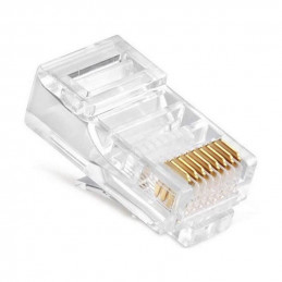 RJ45 Network Connector...