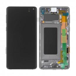 Samsung Galaxy S10 Front,...