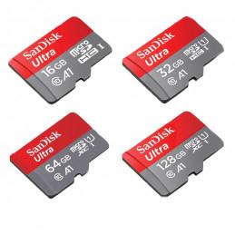 Sandisk Ultra MicroSDHC™...