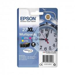 Original Epson 27XL CMY...