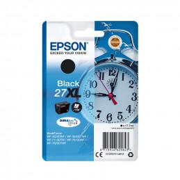 Original Epson 27XL Svart...