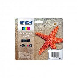 Original Epson 603 BCMY -...