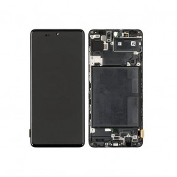 Samsung Galaxy A71 Skärm...