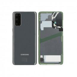 Samsung Galaxy S20 Back...