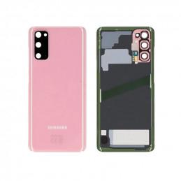 Samsung Galaxy S20 Baksida...