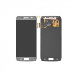 Samsung Galaxy S7 Skärm,...