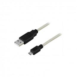 USB 2.0 kabel, Typ A ha -...