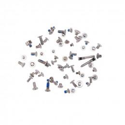 iPhone X - Screws Set - Silver