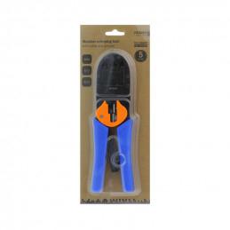 Modular Crimping Tool for...