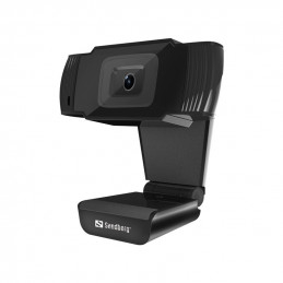 Sandberg USB Webcam, 480P,...