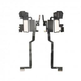 iPhone X - Sensor Flex with...