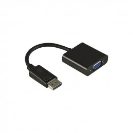DisplayPort to VGA adapter,...