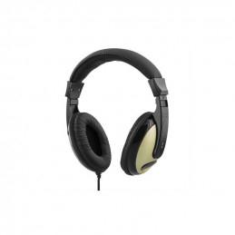 Deltaco Headphones, Volume...