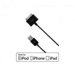 USB-synk-/laddarkabel till...