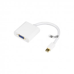 Mini DisplayPort to VGA...