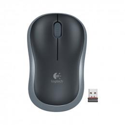 Logitech Wireless Mouse...